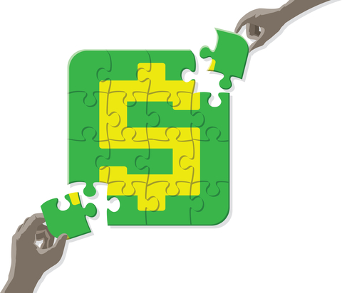 day traders chat puzzle